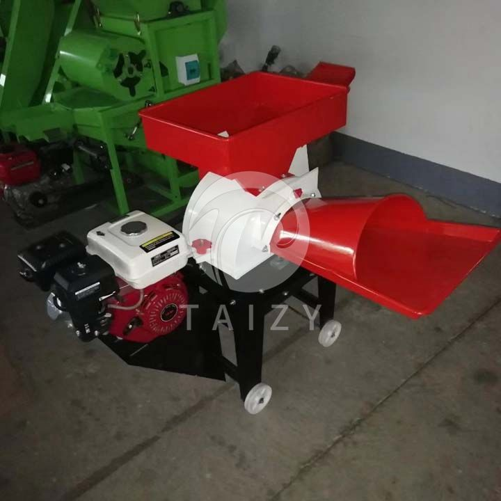 grain mill machine and